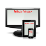 Website Wonder Webdesign