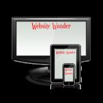 Website Wonder Webdesign