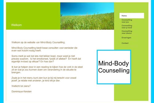 Mind-Body Counselling